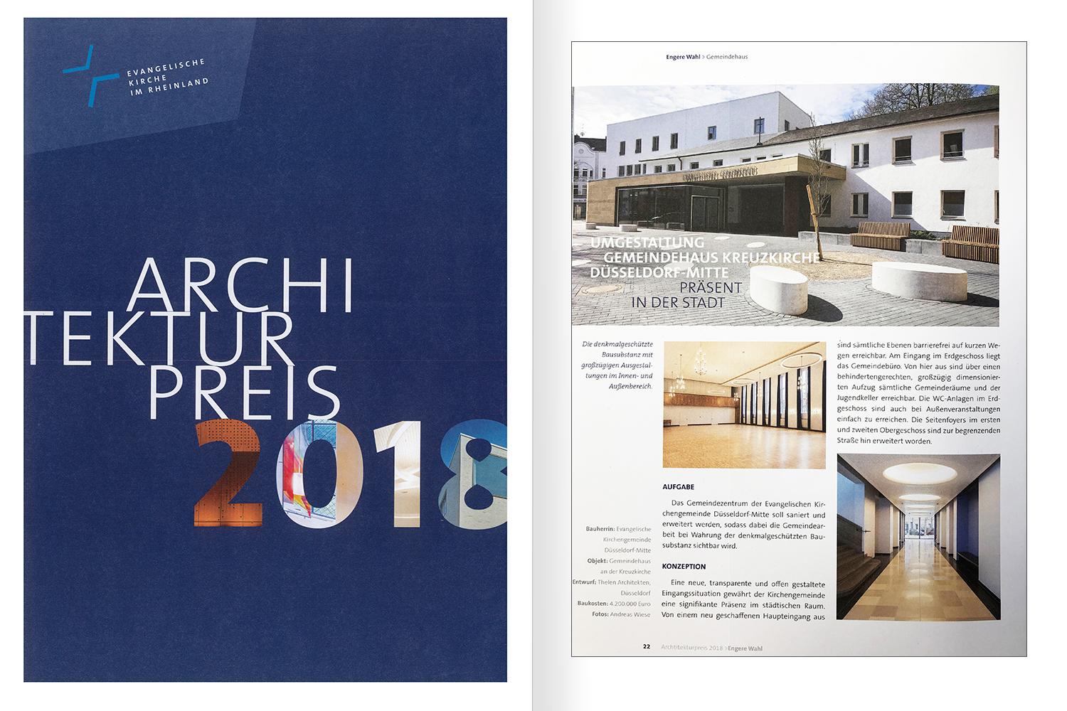 Architekturpreis Beitragsbild