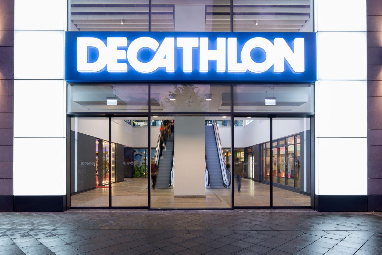 Eroffnung Decathlon Store Alexanderplatz Berlin Thelenarchitekten